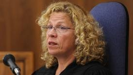Anchorage judge resigns from mental health court she created, with succession plan in place