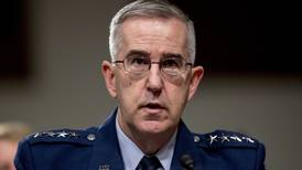 Documents detail investigations of a top general facing sexual assault allegations and his accuser