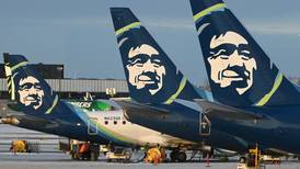 Alaska Airlines will launch new frequent-flyer level for top travelers