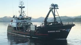 'We are rolling over': Inquiry into Gulf of Alaska sinking of Scandies Rose crab boat opens with mayday call