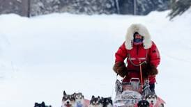 By grabbing third place in Yukon Quest, Hopkins exceeds his expectations