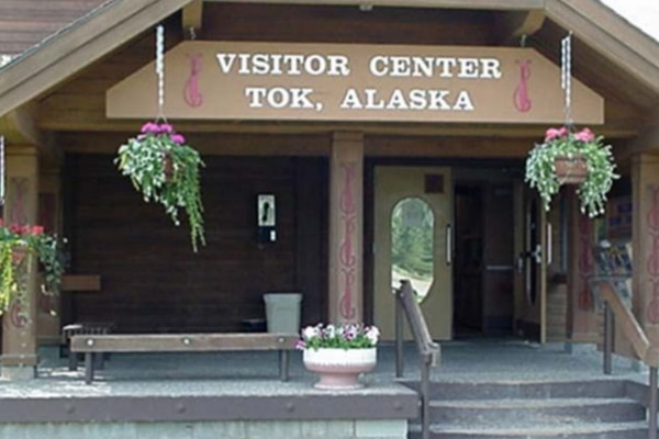 Tok, Alaska (Alaska Public Lands Information Center)