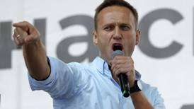 Russian opposition leader believed poisoned is responsive after being brought out of coma
