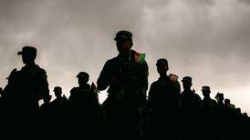 Afghanistan's military collapse: Illicit deals and mass desertions