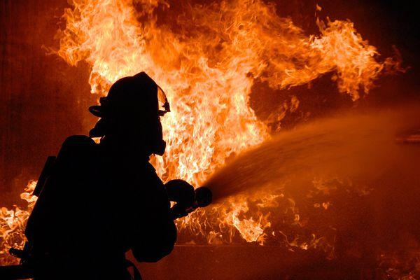 Firefighter generic (Pixabay)