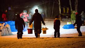 Huslia's hospitality is an Iditarod experience to remember