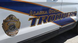 Wasilla woman arrested after setting house on fire, troopers say