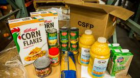 AK Beat: Poll finds Alaskans can afford to keep food on the table