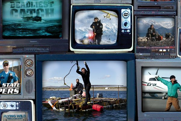 OPINION: Reality TV shows set in Alaska can be pretty bad, but they're absolutely everywhere. And that means the state's film tax credit program is a good investment just on sheer advertising value alone.