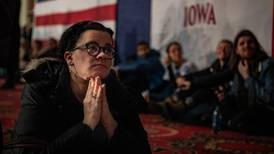Analysis: Epic breakdown in Iowa invites criticism of the caucus system and the state's status
