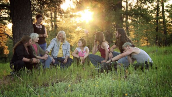 "The Brown family's journey away from Alaska appears complete as ""Alaskan Bush People"" ends this season at their new homestead in Colorado. (Screen capture via Discovery.com)"