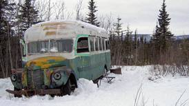 Tired of 'Into the Wild' rescues, Healy locals want bus removed