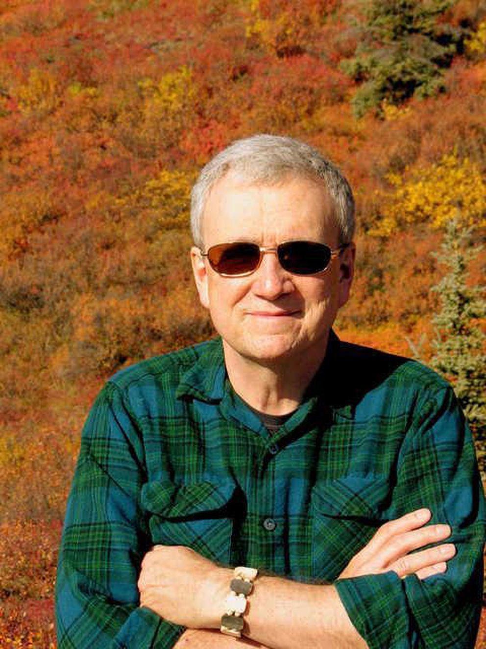 Stan Jones.