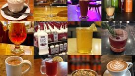 12 drinks of Christmas: Coffees, cocoas, cocktails and kombuchas to get you through to the new year