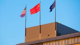 Vital issues will be at stake during US-China meeting in Alaska