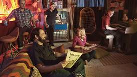Long live Glossary: Nashville band survives injury and industry