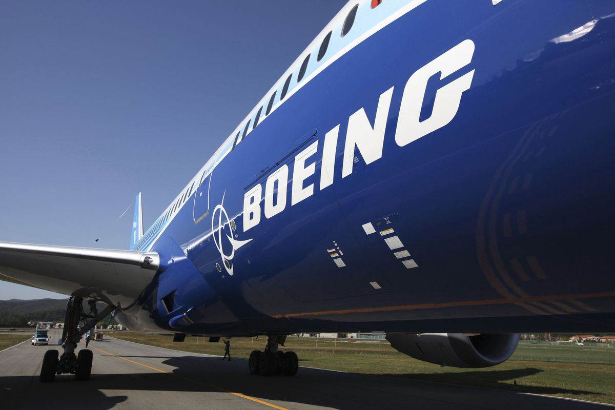 Pilots unions criticize Boeing for withholding safety information