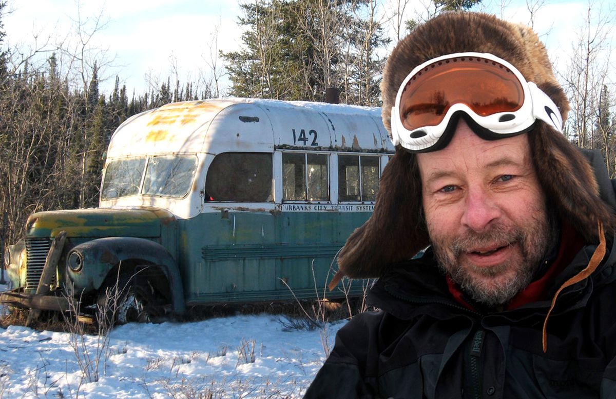 chris mccandless pictures - HD1200×778