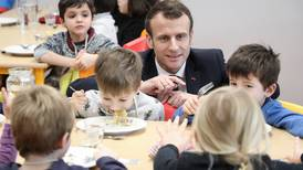 Ecologist mayor in France draws anger over meat-free school meals