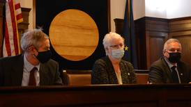 In Alaska House, missing members and deep divides pause progress on 2021 dividend