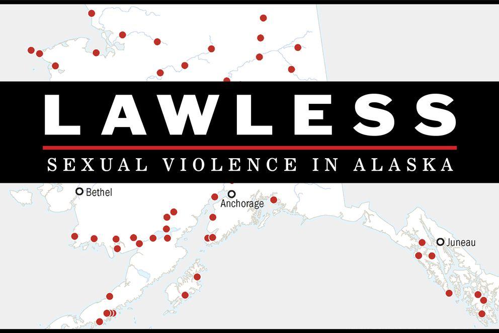 Lawless: Sexual violence in Alaska