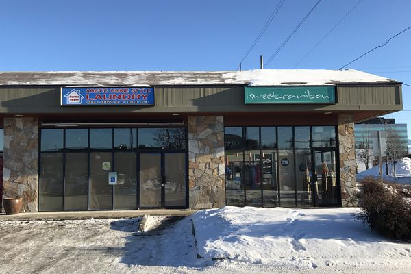 New Restaurant Opening On Spenard