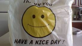 Now that plastic bags are back in Homer, a few ideas on how to use them well