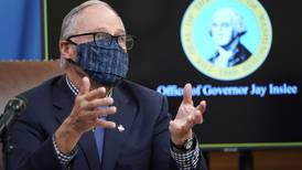 Gov. Inslee: More than $2 million in prizes being offered to Washington residents as an incentive to get their COVID-19 vaccine