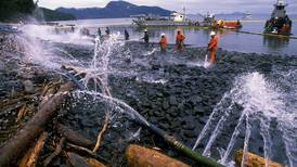 The last, best chance for the Exxon Valdez spill trustees to protect the Bering River