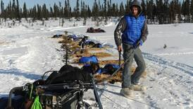 Mystery surrounds Petit's withdrawal from Iditarod