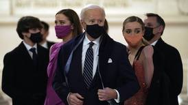 Biden pandemic plan aims to speed testing and vaccinations, and reopen schools