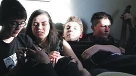 Freshman punk: Pole Smortum steps into the Anchorage music scene