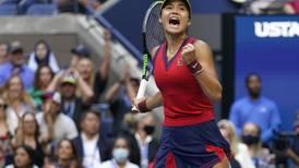From qualifier to champion: Britain's Emma Raducanu, 18, wins US Open
