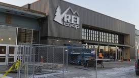 Open & Shut: REI closes Monday for a move, and Sonic is coming to Wasilla