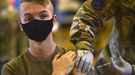 Pentagon set to require COVID vaccine for all active-duty troops by Sept. 15