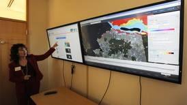 Coast Guard anticipates high-tech future with new Arctic R&D center