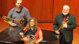Jazz, brass and Babylon highlight weekend