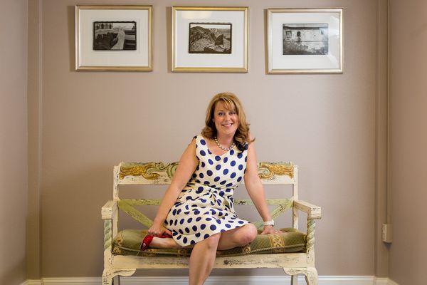 Need a little Alaska fashion inspiration? Meet Jennifer Thompson: mother, business owner, ModCloth maven and True Religion disciple.