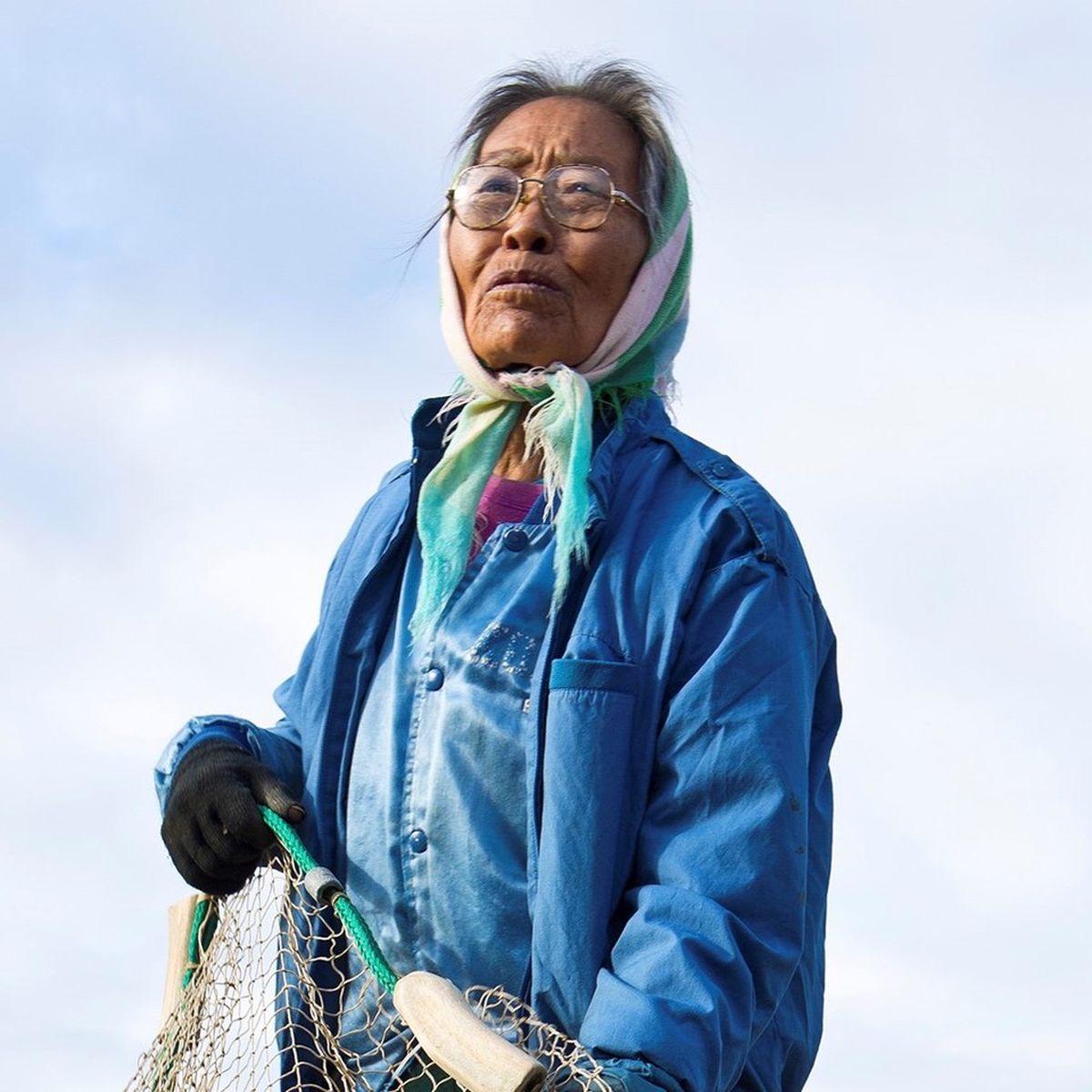 Nina Nasruq Harvey (Alaska Federation of Natives)