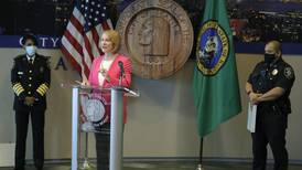 Seattle City Council overrides mayor's veto of policing cuts