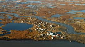 Homeland Security should prioritize climate security, Indigenous primacy in its Arctic strategy