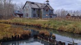 Nome's hopes raised for geothermal development at hot springs
