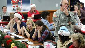A child calling Santa reached NORAD instead. Christmas Eve was never the same.