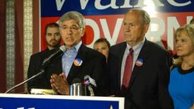 Walker, Mallott offer best strategy to develop Alaska's oil and gas
