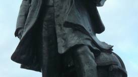 A statue of Seward in Juneau would also honor painful history in Alaska