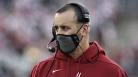 No jab, no job: WSU football coach Nick Rolovich, Washington state's highest-paid employee, is fired
