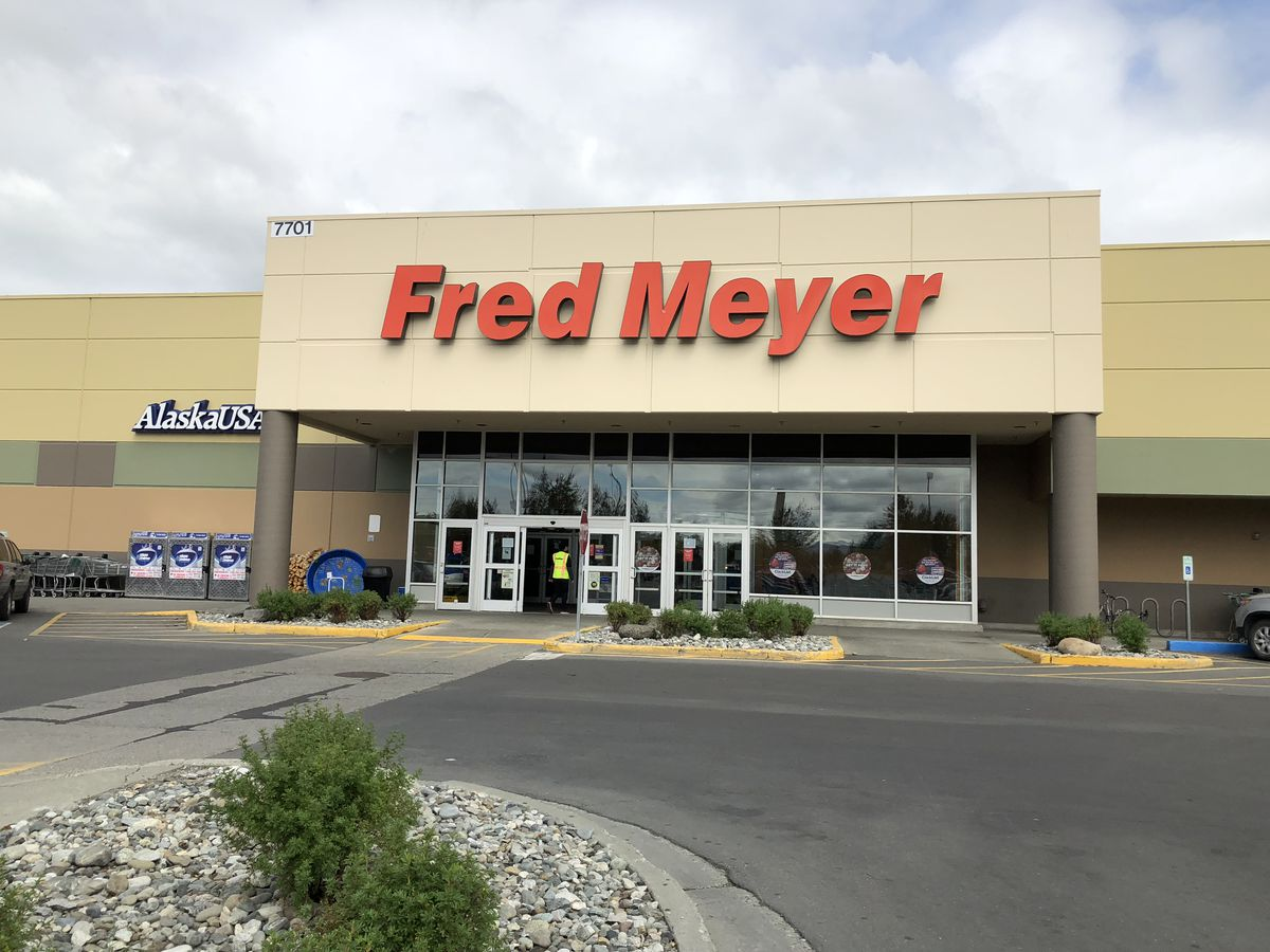 Image result for fred meyer anchorage