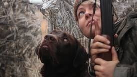 Trips to the duck blind that were once a gloomy slog are now a delight