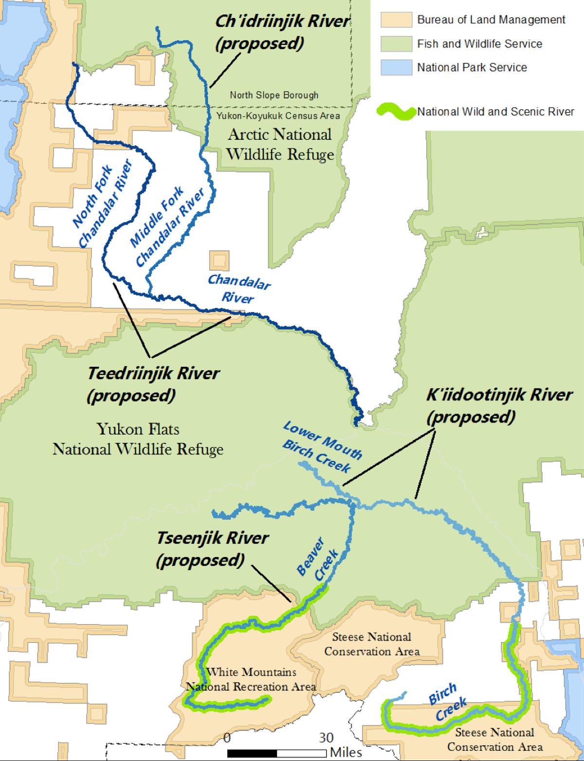 Feds Recognize Native Names Of Major Alaska River System - Yukon river on us map