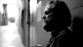 Iron & Wine's Sam Beam talks genre-hopping